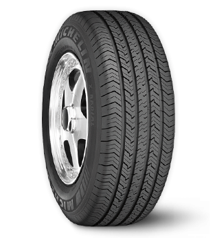 X Radial DT Tires